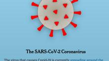 COVID-19: About the Coronavirus