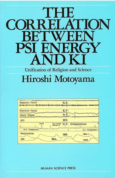 The Correlation Between Psi Energy and Ki