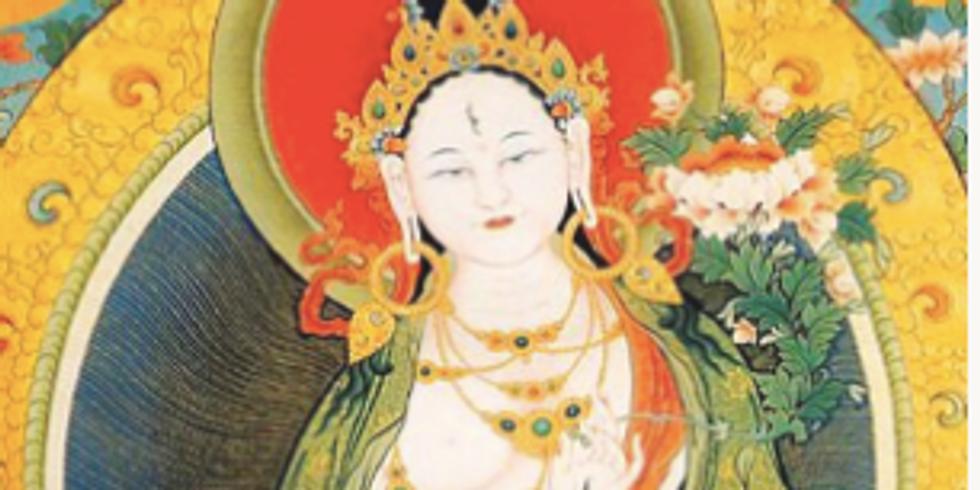 White Tara Empowerment