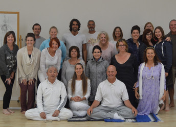 New Partnership with Soul of Yoga-- M.A. with specialization in Yoga Studies