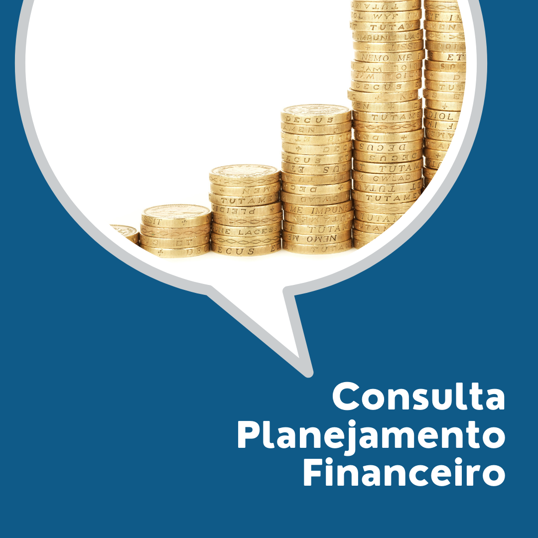 Consultoria de Planejamento Financeiro