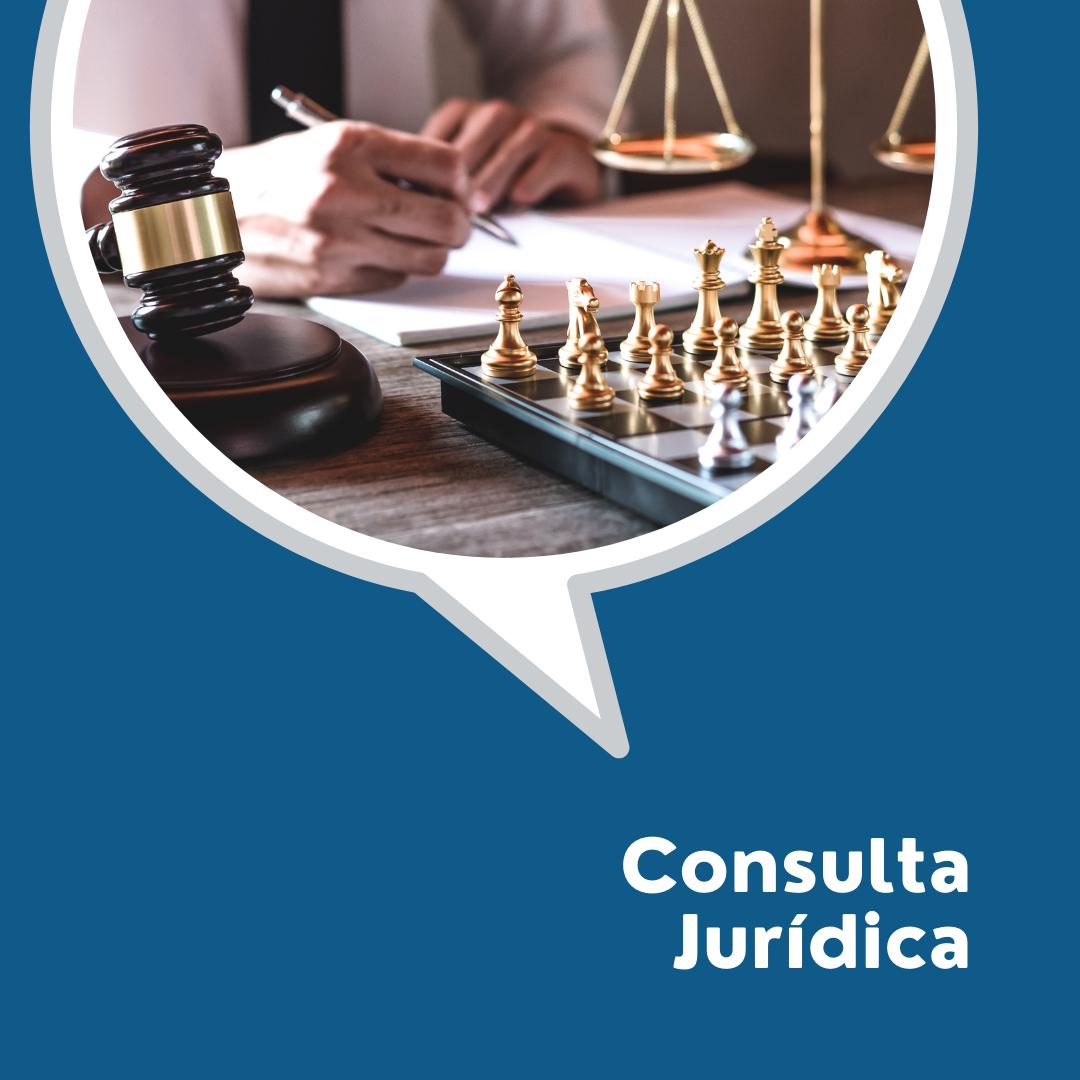 Consultoria Jurídica.