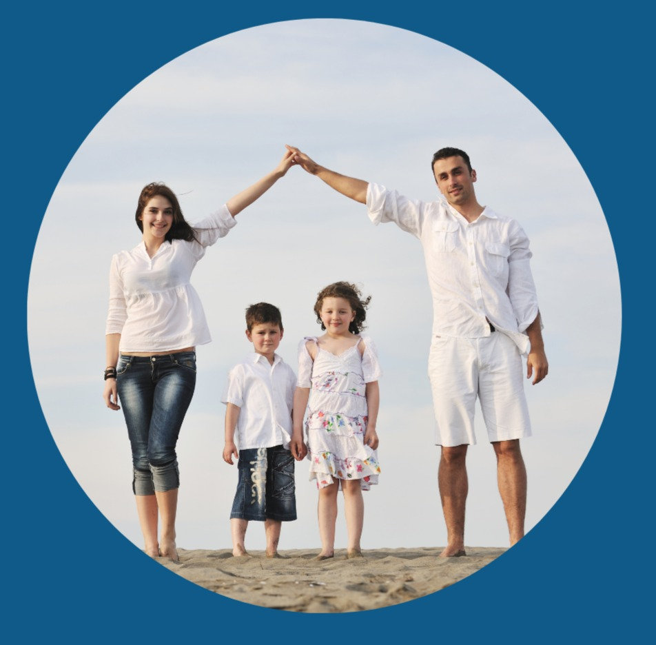 Planejar, Chegar e Morar - Pack Família