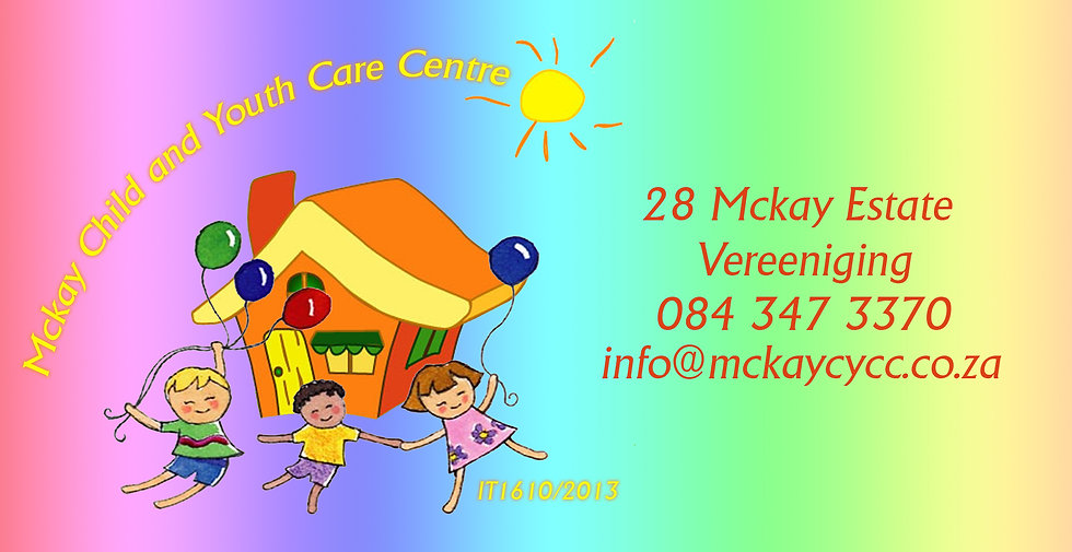 McKay Estate Child and Youth Care Centre