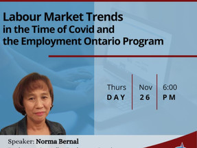 Labour Market Trends and Employment Counselling can guide Job seekers in the time of COVID