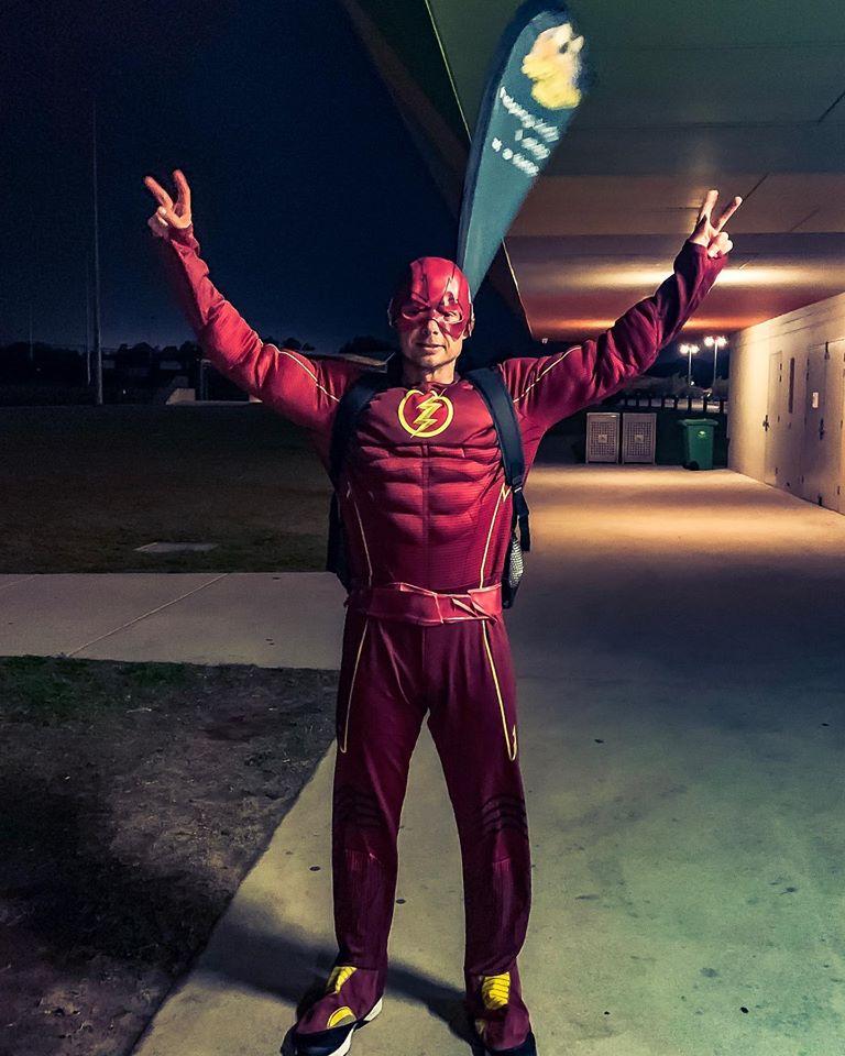 flash 2019
