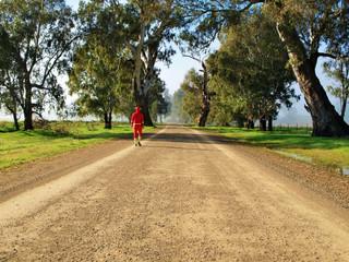 The Superhero Walk writes for Great Walks