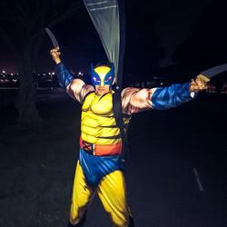 Wolverine 2019