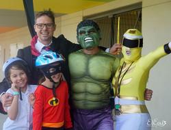 Superheroes 2019 Cassims