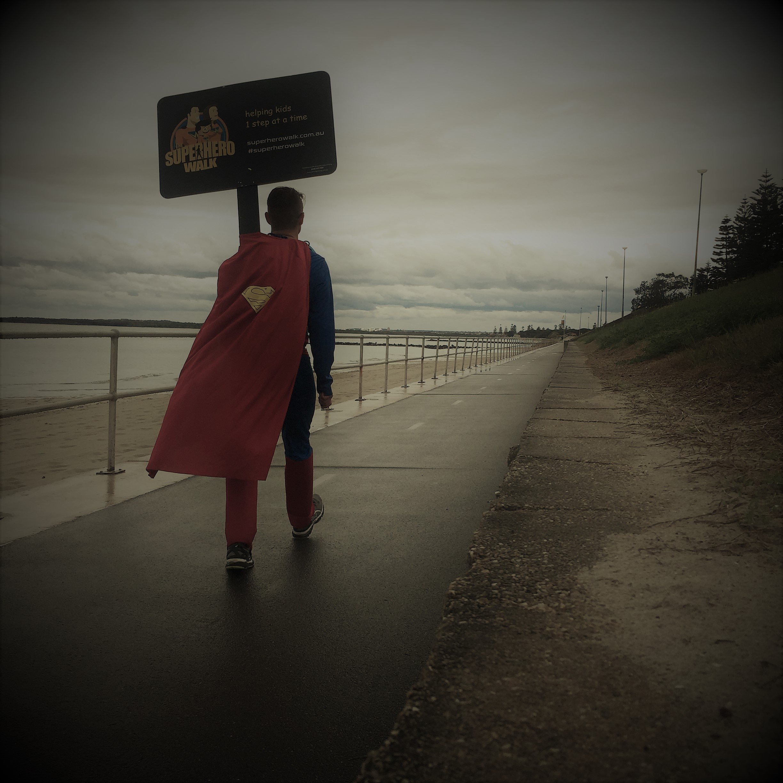 Superman San Souci