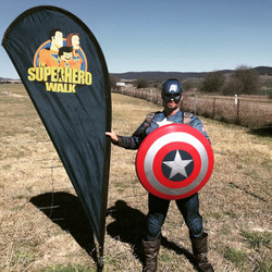 Captain America 12km's out of Goulburn 2