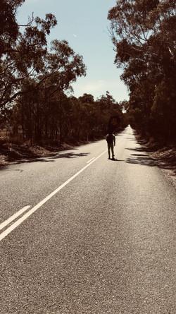 Long road 2018