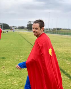 Wonky Superman 2019