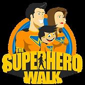 suphero walk