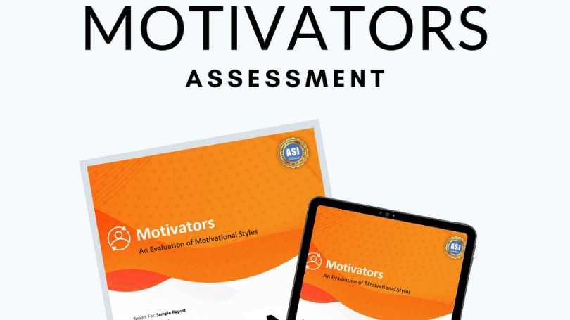Motivators Assessment Report