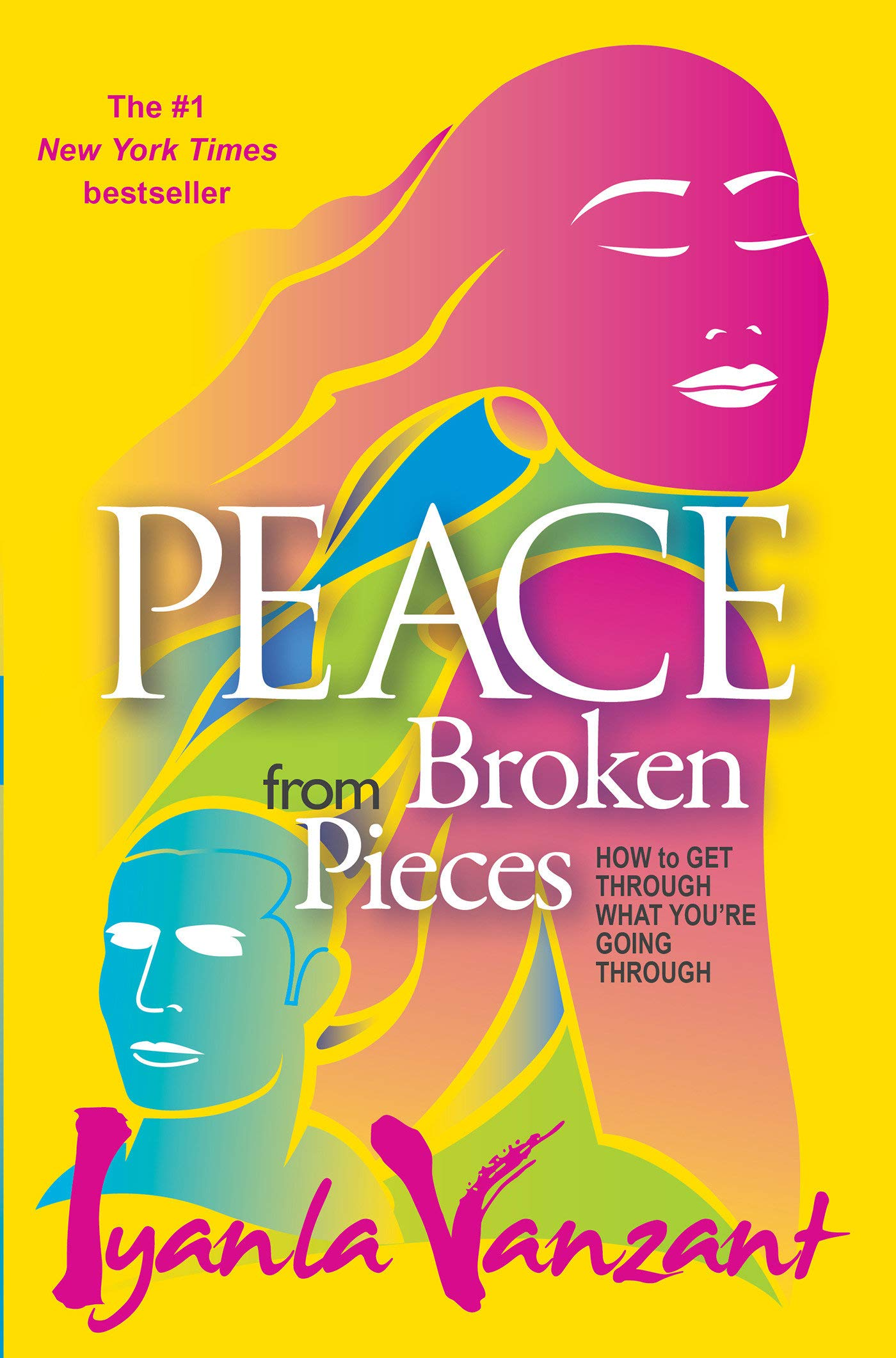 Peace from Broken Peaces