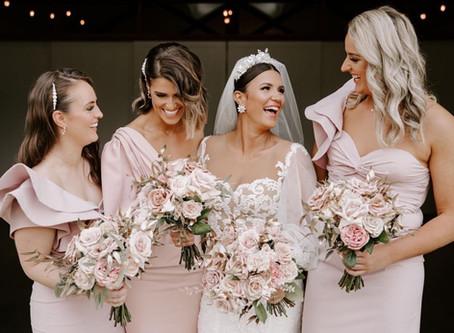 Bridezillas?
