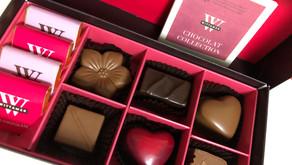 ベルギー王室御用達チョコレート「ヴィタメール」を初堪能♪