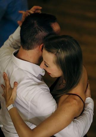 аргентинское танго в казани