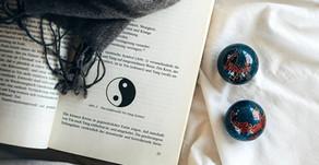 Yin und Yang ab besten vereint!