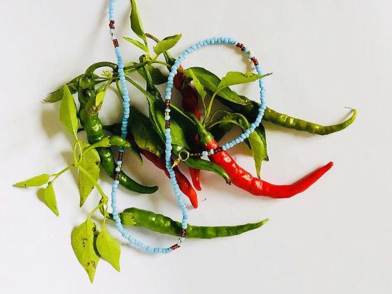 Granatapfel.f | Maskenbändeli Chili