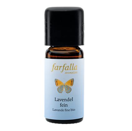 Farfalla | Lavendel fein bio
