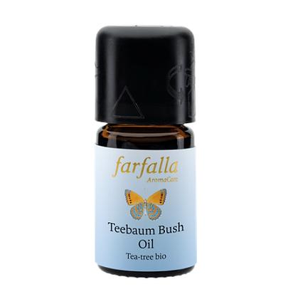 Farfalla | Teebaum bio Wildsammlung Grand Cru