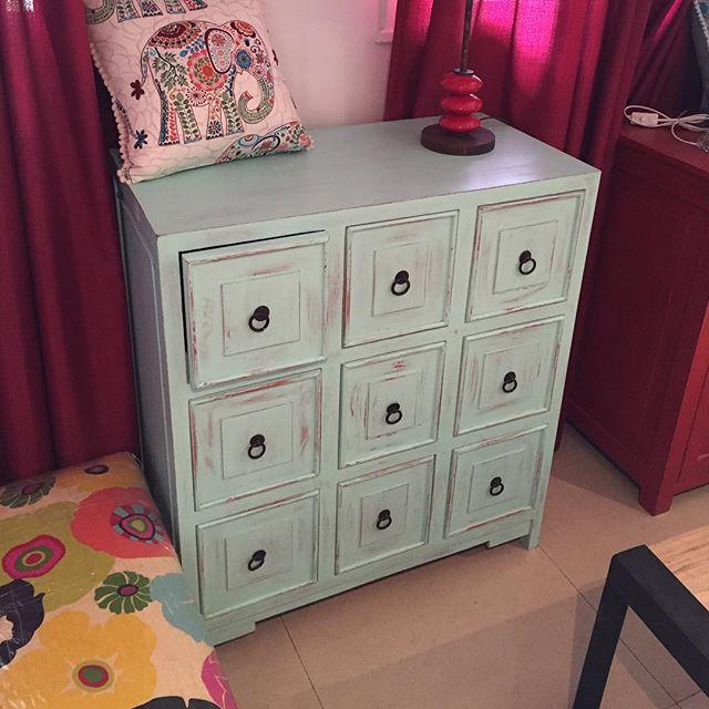 Mueble chino patinado en el color que más te guste !! Pagalo en 12 cuotas con todas las tarjetas