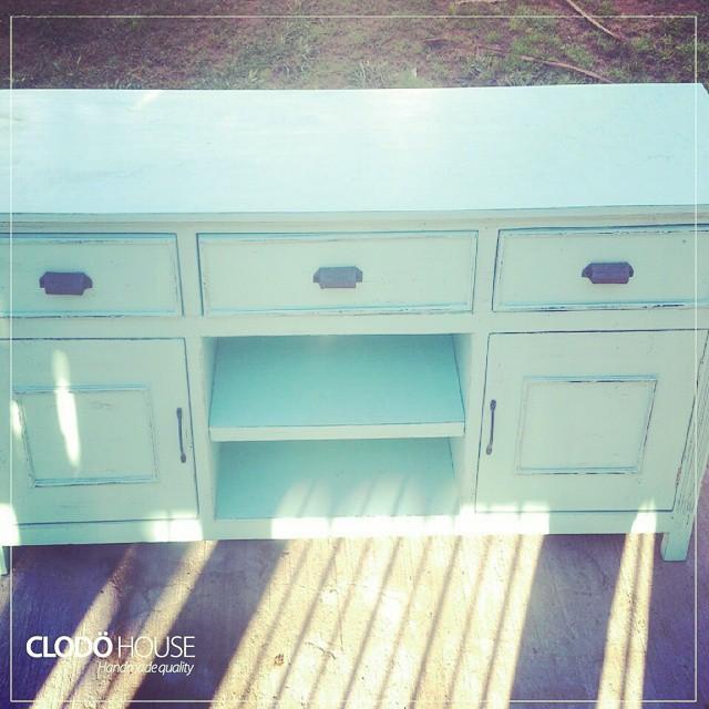 Armala como quieras! En la medida que necesites!  #comoda #furniture #handmade #vintage #oriental #b