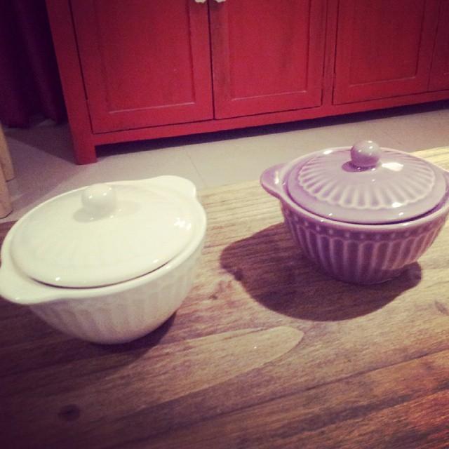 Nuevo producto en Clodö!  Azucareras de cerámica!  #azucar #azucarera #ceramica