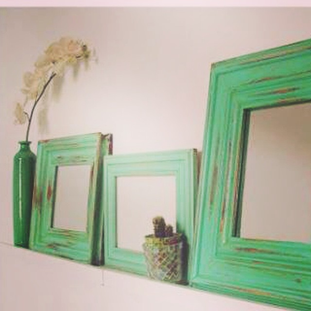 Set de espejos!! Divine! Combina varillas! #buenosaires #argentina #clodohouse #diseño #deco #decora