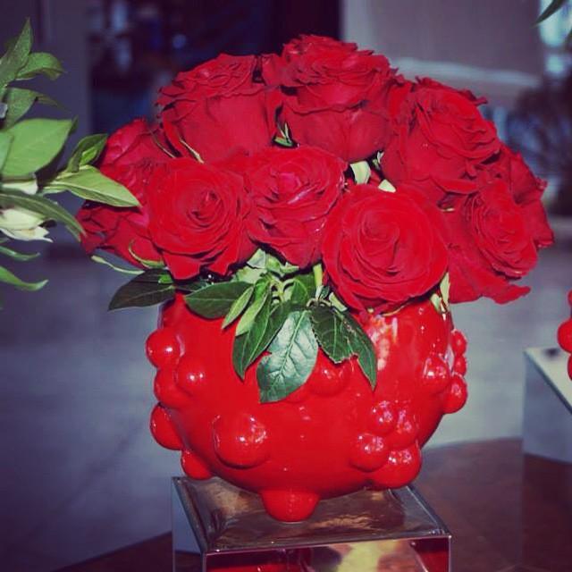 Rosa rosaaaa!!! Que florero!! Maceta burbujas! En todos los colores #clodohouse #buenosaires #argent