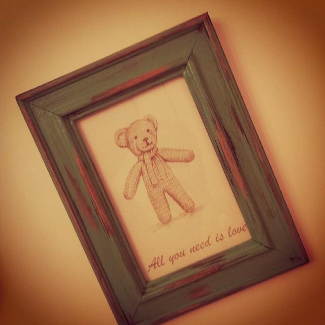 Marcos para el cuarto de tu bebe!! Proximamente los encontraras en @clodohouse #buenosaires #argenti