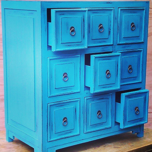 Mueble chino #clodohouse #mueble #handmade #house #furniture #wood #living #madera #patinada #argent