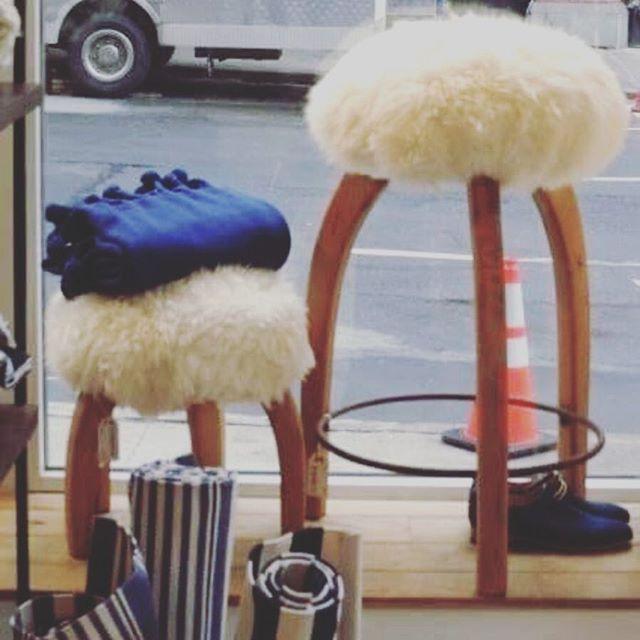 oveja y lenga! Espectaculares para decorar! :) #diseño #deco #madera