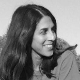 Hazel-Anne Shah
