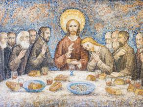 Prier dans la liturgie