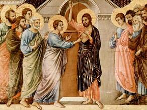 Relevés par Jésus, ils changent de vie