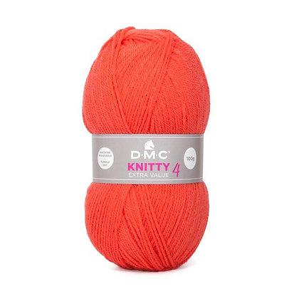 Knitty 4 DMC