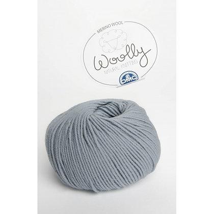 Woolly DMC