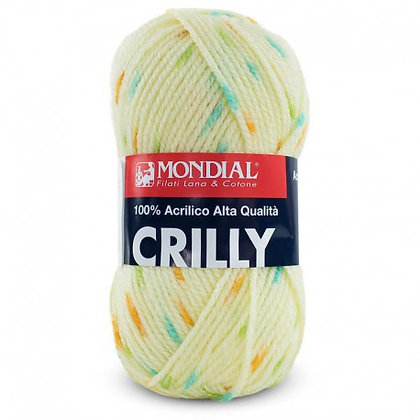Crilly Stampe MONDIAL