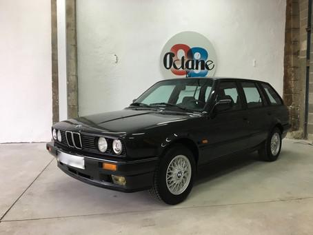 VENDUE - Rare Bmw E30 325i Touring