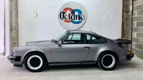VENDUE- Porsche 911 3.2 G50, coloris commande spéciale