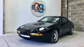 VENDUE - Rarissime Porsche 928 GT, moins de 69.000 kilomètres