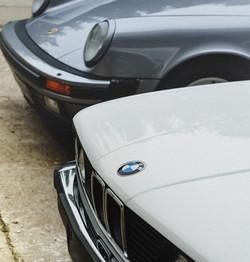 Garage Octane 98 Bourges achat vente reprise de véhicules de collection Garage youngtimer Bourges.