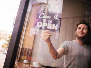 Before you Reopen Your Business… Read This!