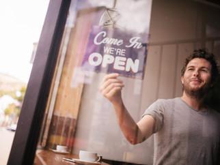 Ohio Small Business Relief Grant