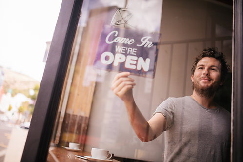 Open for Business: Your Business Prep Check List