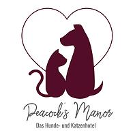 logo-peacocks-manor-hunde-und-katzenhote