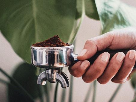 Công dụng đa-zi-năng của bã cà phê